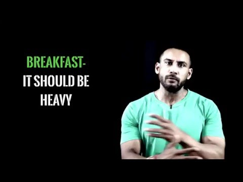 How you can create your diet plan