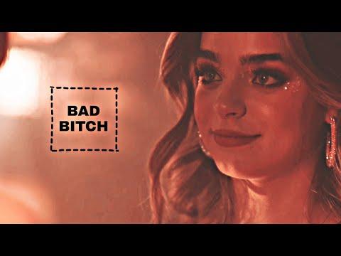 Natalia Alexander | Bad Bitch [Control z]