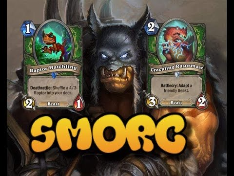 Top 50 Legend 100% Winrate Face Hunter | Hearthstone Deck Guide
