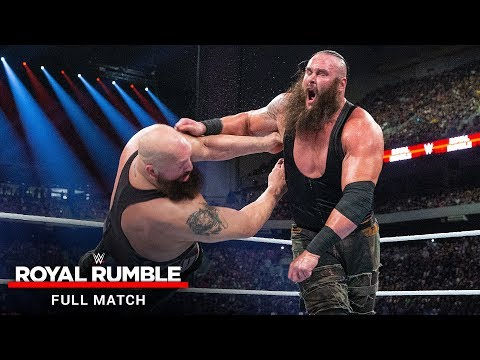 Xxx Mp4 FULL MATCH 2017 Royal Rumble Match Royal Rumble 2017 3gp Sex