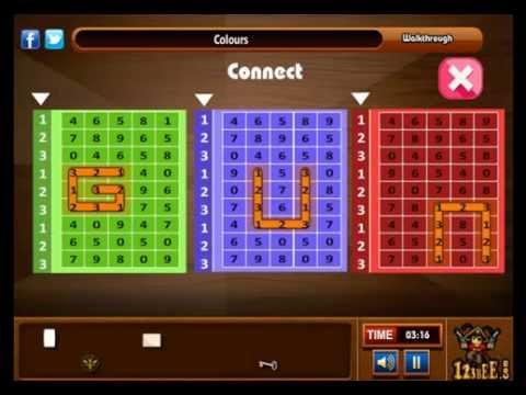 Escape Games Brain Twister 10