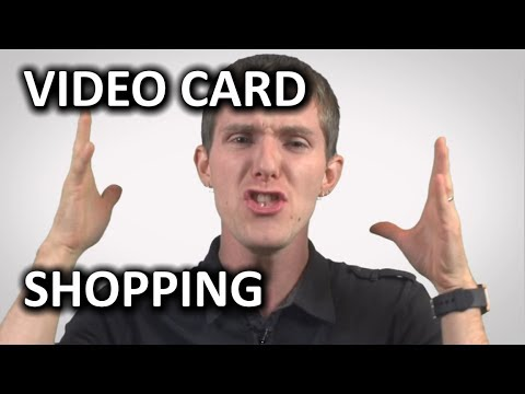Video Card Shopping Tips as Fast As Possible