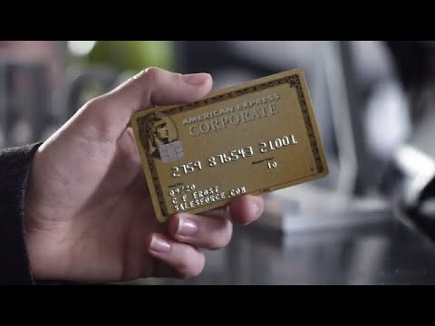 American Express' Success Story