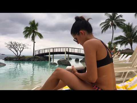 Honeymoon 2017 - Tahiti, Moorea, and Bora Bora