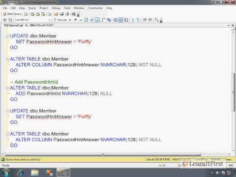 Foreign Keys in SQL Server: What They Are and How to Use Them