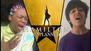 ALEXANDER HAMILTON - The Unplanned Performance | Spirit YPC