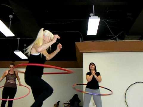 Get Certified to Teach Hoop Dance