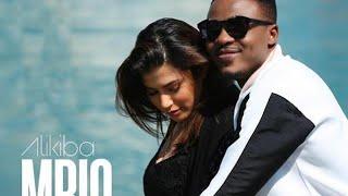 Aibu alichokifanya Alikiba - Mbio (Official video music)