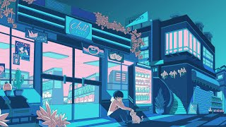 inner city [lofi / jazzhop / chill beats]