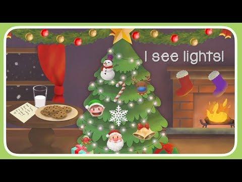 Christmas Song for Kids with Lyrics - Oh Christmas Tree