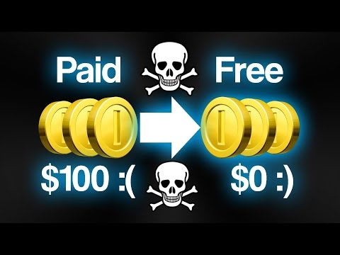 How To: Get Unlimited Money on iPhone Games (JailBreak Required)