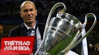 18 tháng 5 danh hiệu - Zidane có phải HLV xuất sắc nhất lịch sử?