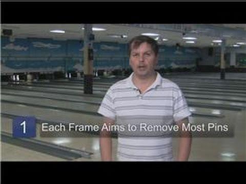 Bowling : Scoring in Bowling