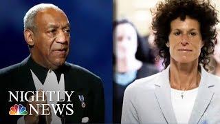 Cosby Juror Speaks: We Were Split Down The Middle In A Deadlock | NBC Nightly News