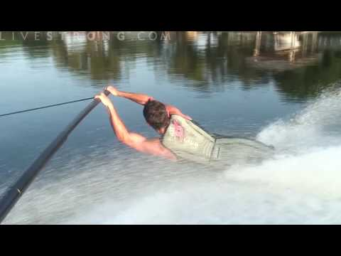 How to Water Ski Barefoot