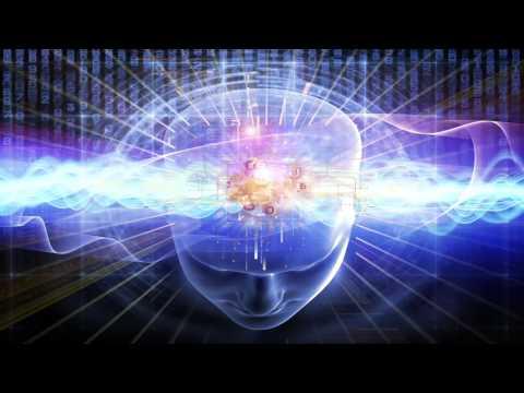 'Neuroscape' V2 - Lucid Dream Induction with GAMMA Triggers (90 Minute Sleep Cycle) - Binaural Beats