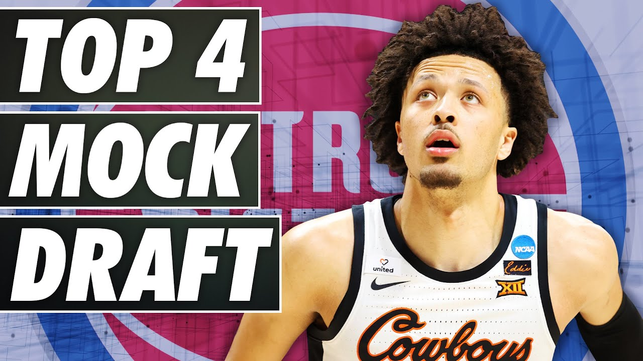 The Best Prospects and Potential Trades in the 2021 NBA Draft   The Void   The Ringer