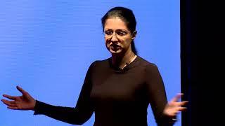 Behind the Silver Screen | Gautami Tadimalla | TEDxGLIMChennai