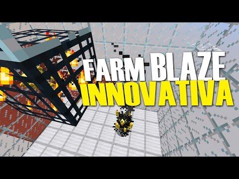 La NUOVA e SEMPLICISSIMA Farm di BLAZE - Minecraft 1.11 - ITA