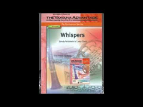 Whispers by Larry Clark
