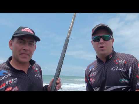 ASFN Rock & Surf - Flatfish at Virginia Beach KZN