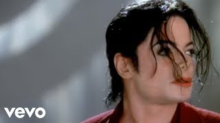 Michael Jackson - Blood On The Dance Floor (Official Video)