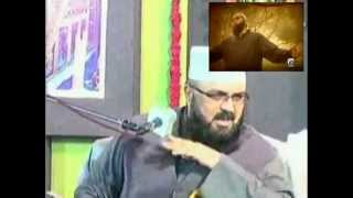 JUNAID JAMSHED DEOBANDI EXPOSED BY MUZAFFAR SHAH SAHAB.