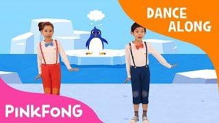 The Penguin Dance   Dance Along   Pinkfong Songs for Children