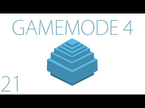 E21 - Dragon Egg Hatching - Gamemode 4