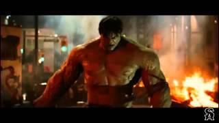 Hulk Crush Everything - Jonathan Coulton