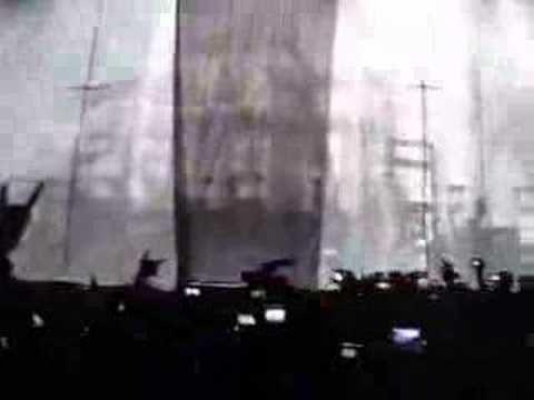 Linkin Park Live in Singapore 2007 - Wake/Given Up