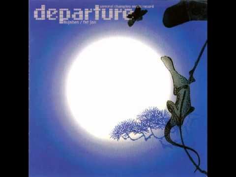 Nujabes/Fat Jon - Departure (Samurai Champloo OST) [Full album]