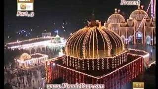 Aulia Allah(Part 3,Hazrat Baba Fareed R.A)In Qtv.By Visaal