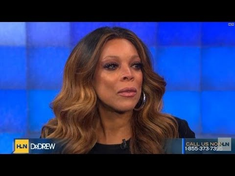 Wendy Williams: Drug problem 'threatened me'