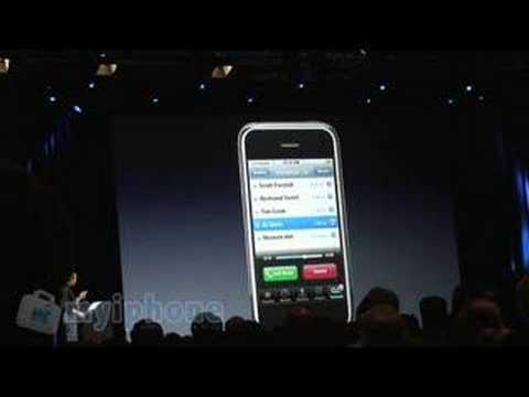 MYiPhone: iPhone Visual Voicemail Walkthrough