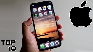 Top 10 Unknown Facts About iPhones - Part 2