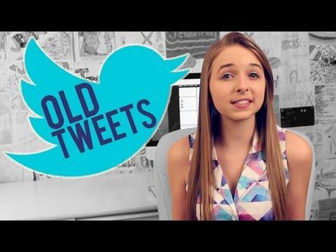 Old Tweets