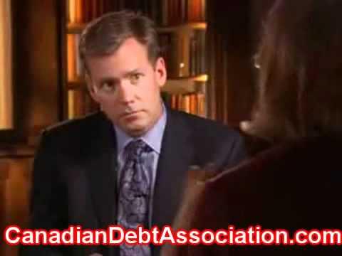 Canadian Debt Help - Eliminate debt through negotiation - Stop Collectors