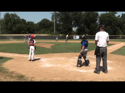 SWAT Academy vs Oklahoma Steelers USSSA 10U World Series