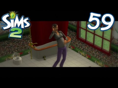 The Sims 2 Part 59 - Baby Times