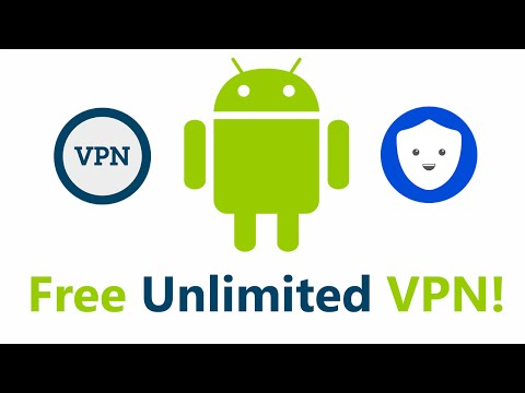 Free Unlimited Lifetime VPN for Android (No Root 2018 Setup)
