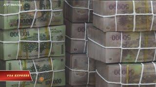Bộ trưởng Công an nói gì về hàng ngàn tỷ đồng tiền phạt được giữ lại? (VOA)