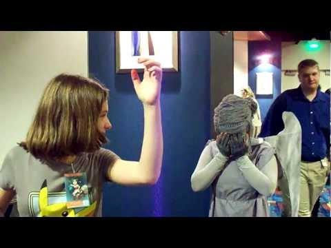 Momo Con 2012 - Weeping Angel!!!