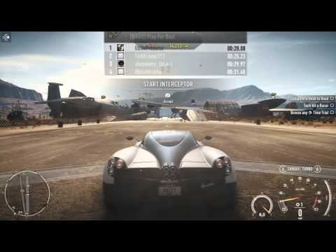 Turbo Glitch and easy sp tutorial (Need for Speed Rivals)