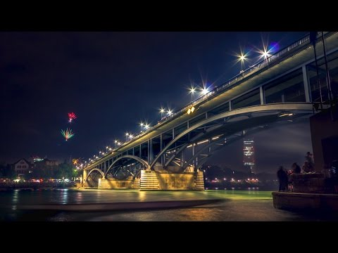 How To Edit And Create Amazing Urban Night Photos With Adobe Lightroom 6 CC!