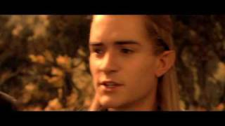 Lord Of The Rings - Fellowship Of The Ring Tv-spot