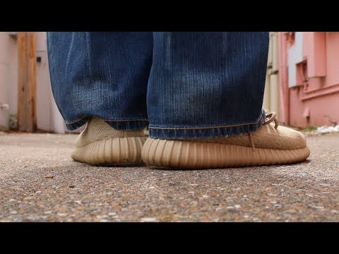 DO YEEZY SNEAKERS MAKE YOU COOL?