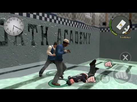 Bully Anniversary Edition Jimmy VS Jocks Part 4