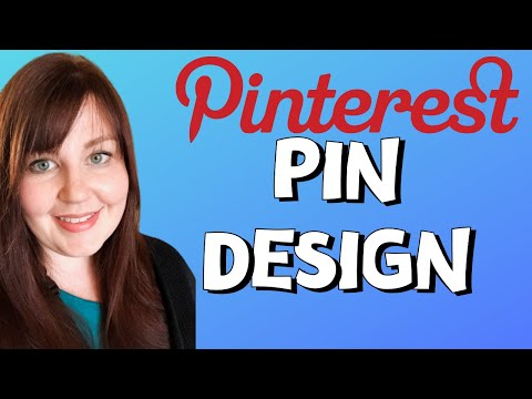 Pinterest Pins: How to Create a Pinterest Graphic in Canva