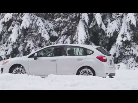 Do I Really Need Snow Tires with All-Wheel Drive? Compared vs. All-Seasons